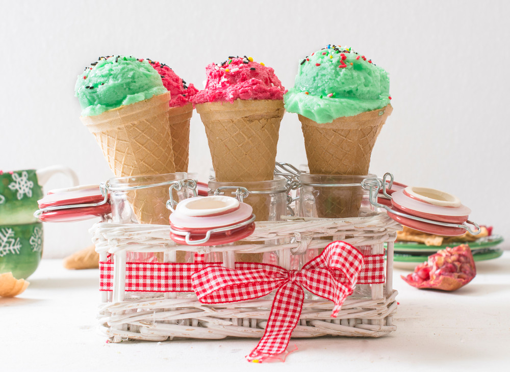 Are You Serving Ice Cream at Your Next Party?